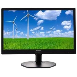 Philips 221S6LCB 21.5 inch FHD W LED Monitor - 1920x1080, 16:9