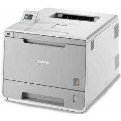 Brother HL-L9200CDW Wireless Network Duplex Colour Laser Printer -  Brother Rapid Cashback