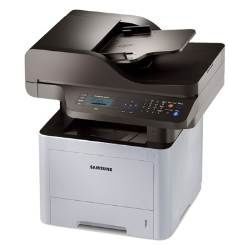 Samsung SL-M3870FW Duplex Wireless Network Mono Laser MFC Printer