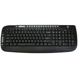 Shintaro USB Multimedia Keyboard