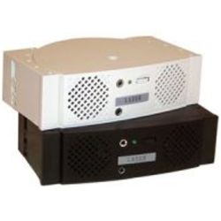 Laser 5.25 Multimedia Bay Speaker - Beige