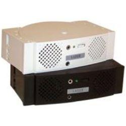 Laser 5.25 Multimedia Bay Speaker - Beige