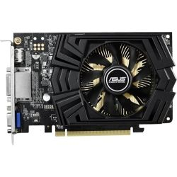 Asus NVIDIA GeForce GTX 750 Ti 2GB Video Graphics Card