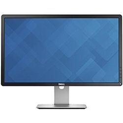Dell P2314H Professional Series 23 inch LED IPS Monitor - Wide, 1920x1080, USB, Black (Refurbished)