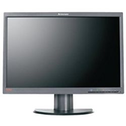 Lenovo ThinkVision LT2252p 22 inch Monitor - 1680x1050, 16:10, 5ms, 12 Mth Wty (Refurbished)