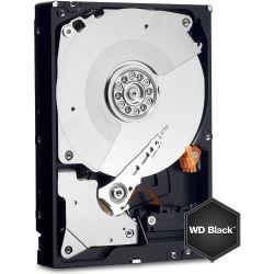 WD Black Internal 3.5 inch Desktop SATA Drive, 4TB, 6GB/S, 7200rpm, 5yr Wty