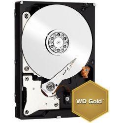 WD Gold Enterprise Internal 3.5 inch SATA Drive, 10TB, 6GB/S, 7200rpm, 5yr Wty Computer Components