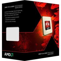 AMD FX-8320 Black Edition - 3.5GHz 8-Core CPU