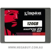 Kingston SV300S37A/120GB V300 G4 120GB SSD