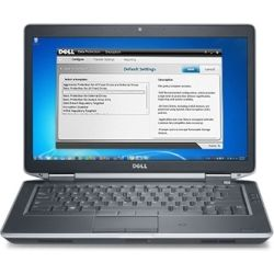 Dell Latitude E6430 14 inch Notebook Laptop i5-3320M 2.6Ghz 4GB RAM 320GB HDD Win7 Pro 3 Mth Wty (Refurbished)