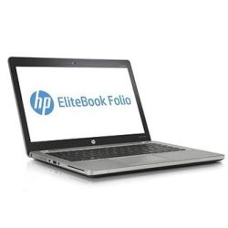 HP EliteBook Folio 9470m 14 inch Ultrabook Laptop - i5-3427U 1.80GHz, 4GB RAM, 128GB SSD, Win 10 Pro, 6 Mth Wty (Refurbished)
