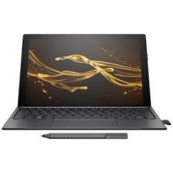 HP Spectre x2 12-c003tu 12.3 inch HD-Touch 2-in-1 Laptop - i5-7260U, 8GB RAM, 128GB SSD, Win10 Home, 1yr Wty - Pen - Black Ash Copper Computer Components