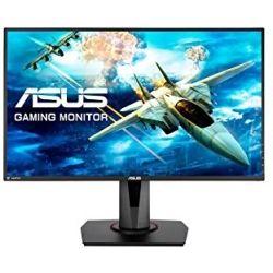 Asus VG278Q 27 inch Gaming Monitor 1920x1080 16:9 1ms HDMI DisplayPort 144Hz