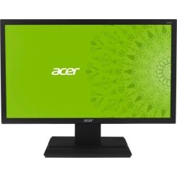 Acer V226HQL 22 inch Full HD LED Monitor - 12 Mth Wty (Refurbished) Computer Components