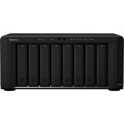 Synology DiskStation DS1817 8-Bay NAS