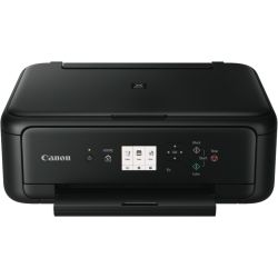 Canon Multifunction Inkjet Printer with Wireless and Bluetooth