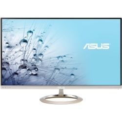 Asus MX27UQ Designo 27 inch 4K UHD IPS Monitor - 3840x2160, Bluetooth speakers, Audio by Bang & Olufsen ICEpower, Frameless, Flicker free, Low Blu Computer Components