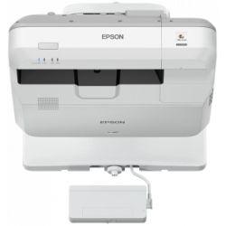 EPSON EB-710UI LASER FINGER INTERACTIVE WUXGA 4000 ANSI, MIRACAST, MOUNT INCL, 3YR WTY