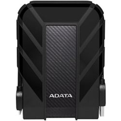 A-Data HD710 PRO 1TB External HDD - Black Computer Components