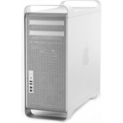Apple Mac Pro Xeon E5462 2.80GHz 4GB RAM 640GB HDD NVIDIA 8800 GT Sierra OS 6 Mth Wty (Refurbished)