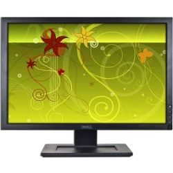 Dell E2209Wc 22 inch WSXGA+ LCD Monitor - 1680x1050, 16:10, 5ms, VESA, 12 Mth Wty (Refurbished)