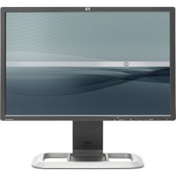 HP LP2475w 24 inch WUXGA LCD Monitor - 1920x1200, 16:10, VESA, 12 Mth Wty (Refurbished)