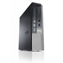 Dell Optiplex 990 Desktop PC - i5-2400 3.10GHz, 4GB RAM, 320GB HDD, Win10 Pro, 12 Mth Wty (Refurbished) Computer Components