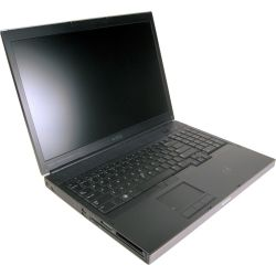 Dell Precision M6500 17 inch Notebook Laptop - i7-2720QM 2.20GHz, 2GB RAM, 500GB HDD, NVIDIA Quadro 4000M 1980x1200, Win7 Pro, 12 Mth Wty (Refurbished) Computer Components