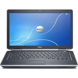 Dell Latitude E6430 14 inch Notebook Laptop i5-3320M 2.60GHz 4GB RAM 320GB HDD Win7 Pro 12 Mth Wty (Refurbished)