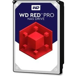 WD 4TB Red Pro 256MB