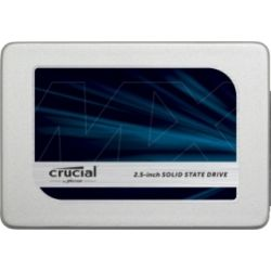Crucial MX300 275GB 3D NAND SATA 6Gbps 2.5 - Read 530MB/s, Write 500MB/s, SSD