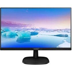 Philips 273V7QDAB 27 inch IPS Home Monitor - 1920x1080, HDMI, DVI, VGA, Speaker
