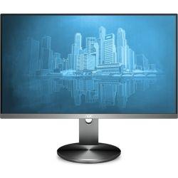 AOC I2490PXQU 23.8 inch AH-IPS FHD Monitor - 1920x1080, 5ms Response Time, HDMI, DisplayPort, VGA, Flicker Free, Speakers, VESA, Height Adjust, USB3.0