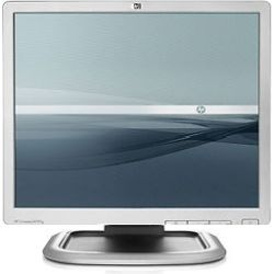 HP Compaq LA1951G 19 inch Monitor - 1280x1024, 5:4, DVI, VGA, Height Adjust, Pivot, Swivel, Tilt, 12 Mth Wty (Refurbished) Computer Components