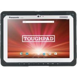 [FZ-A2A200GAA-BUN] Panasonic Toughpad FZ-A2 (10.1 inch) Mk1 with Dedicated GPS- Android 6.0 BUNDLE with Rotating Hand Strap 15CF-VST2011U