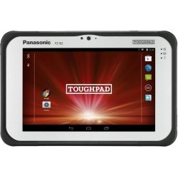 [FZ-B2D200MAA] Panasonic Toughpad FZ-B2 7.0 inch MK2 with 4G and 12 Point Satellite GPS