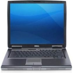 Dell Latitude D530 15 inch Notebook Laptop - Dual-Core T7250 2.00GHz, 4GB RAM, 160GB HDD, DVD-RW, WinVista Home Basic, 12 Mth Wty (Refurbished) Computer Components