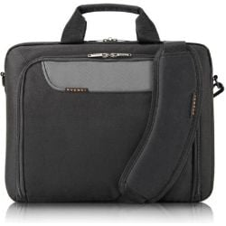 [EKB407NCH14] Everki 14.1 inch Advance Compact Briefcase