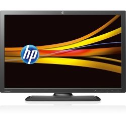HP ZR2440w 24 inch WUXGA IPS LED Monitor- 1920x1200, 16:10, 6ms, HDMI, 12 Mth Wty (Refurbished)