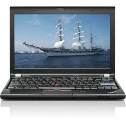 Lenovo ThinkPad X220 12 inch Notebook Laptop - i5-2520M 2.5GHz, 4GB RAM, 500GB HDD, Win7 Pro, 12 Mth Wty (Refurbished) Computer Components