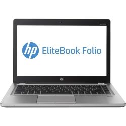 HP EliteBook Folio 9470m 14 inch HD+ Ultrabook Laptop - i5-3437U 1.90GHz, 8GB RAM, 256GB SSD, Win10 Pro, 12 Mth Wty (Refurbished)