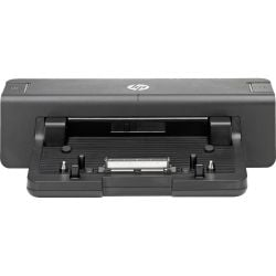 HP A7E34AA Docking Station - No PSU, 12 Mth Wty (Refurbished)