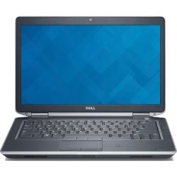 Dell Latitude E6430 14 inch Notebook Laptop - i5-3320M 2.60GHz, 4GB RAM, 320GB HDD, Win7 Pro, 12 Mth Wty (Refurbished) Computer Components