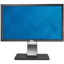 Dell Professional P2210 22 inch WSXGA+ LCD Monitor 1680x1050 16:10 5ms DVI VGA 12 Mth Wty (Refurbished)