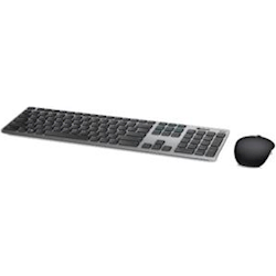 Dell Premier Wireless Keyboard and Mouse - KM717 Retail Box