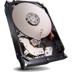 Seagate 500GB 3.5 SATA HDD, 6 Mth Wty (Refurbished)