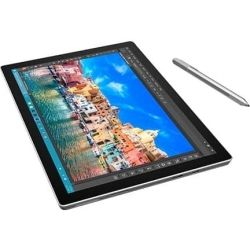 Microsoft Surface Pro 4 12.3 inch Touch Tablet PC - i5-6300U 2.40GHz, 4GB RAM, 128GB SSD, Win10 Pro - 12 Mth Wty (Refurbished) Computer Components