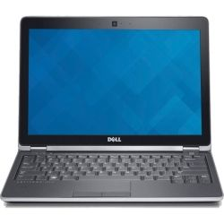 Dell Latitude E6230 12.5 inch HD Notebook Laptop i5-3320M 2.60GHz 4GB RAM 320GB HDD Win10 Pro 12 Mth Wty (Refurbished)