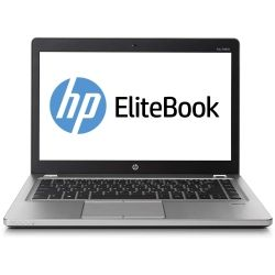 HP EliteBook Folio 9480m 14 inch HD+ Ultrabook Laptop - i5-4310U 2.00GHz, 8GB RAM, 256GB SSD, Win10 Pro, 12 Mth Wty (Refurbished)
