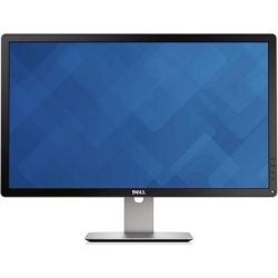 Dell Professional P2414H 24 inch FHD IPS LED Monitor - 1920x1080, 16:9, 8ms, DVI, VGA, VESA, 12 Mth Wty (Refurbished)